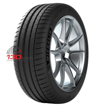 Michelin Pilot Sport 4 235/45 ZR17 (Y) 97