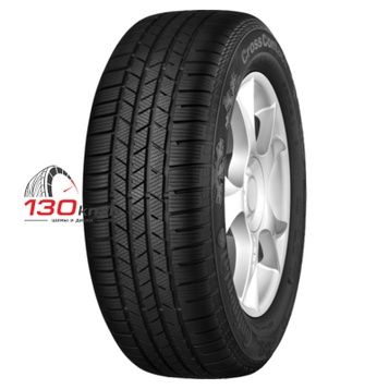 Continental ContiCrossContact Winter 265/70 R16 T 112