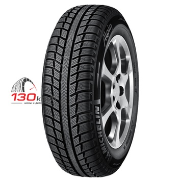 Michelin Alpin A3 185/70 R14 T 88