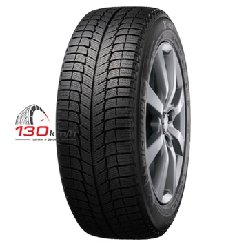 Michelin X-Ice XI3 215/55 R17 H 98
