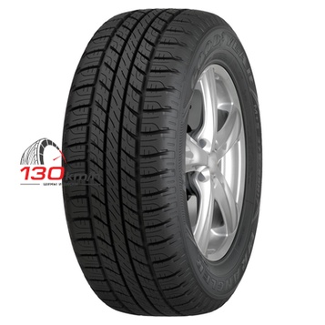 Goodyear Wrangler HP All Weather 255/65 R17 T 110