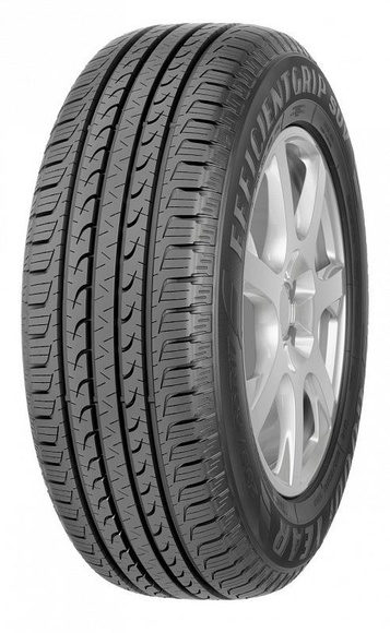 Goodyear Efficientgrip 245/50 R18 100W