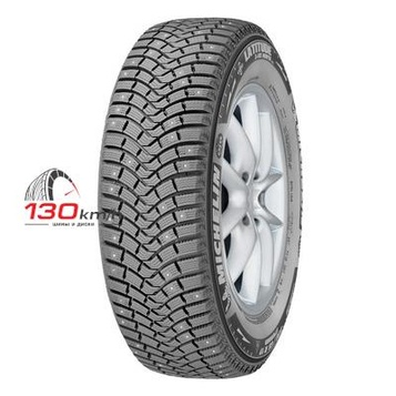 Michelin Latitude X-Ice North 2+ 245/60 R18 T 105