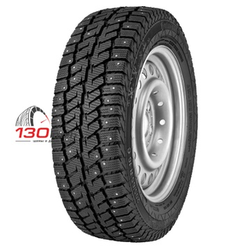 Continental VancoIceContact 205/70 R15C R 106/104