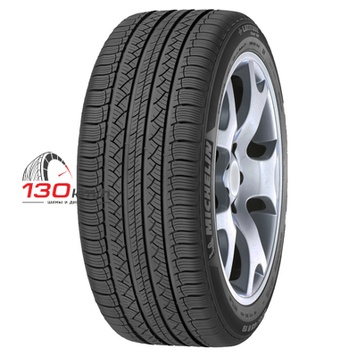 Michelin Latitude Tour HP 265/45 R20 V 104