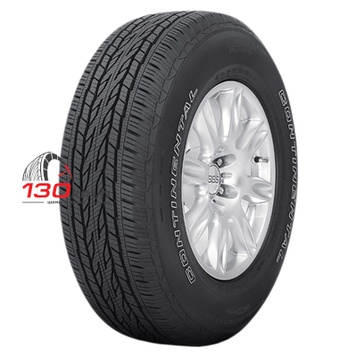 Continental ContiCrossContact LX2 265/65 R17 H 112