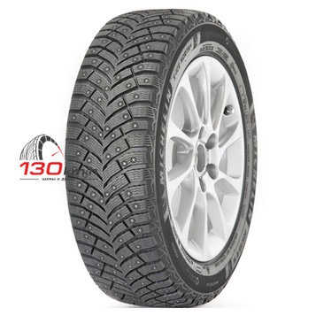 MICHELIN X-Ice North 4 245/40 R18 97T XL