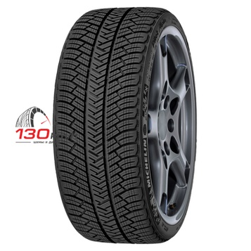 Michelin Pilot Alpin PA4 285/40 R19 V 103