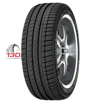 Michelin Pilot Sport 3 255/40 ZR18 (Y) 99