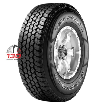 Goodyear Wrangler All-Terrain Adventure With Kevlar 265/70 R16 T 112