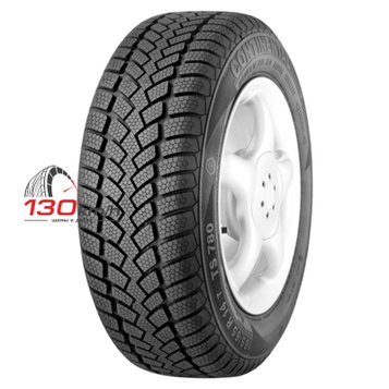 Continental ContiWinterContact TS 780 165/70 R13 T 79