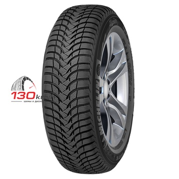 Michelin Alpin A4 185/60 R15 T 88