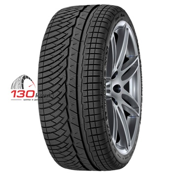 Michelin Pilot Alpin PA4 245/50 R18 H 100