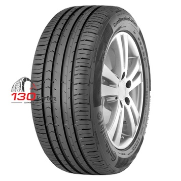 Continental ContiPremiumContact 5 225/55 R17 W 97