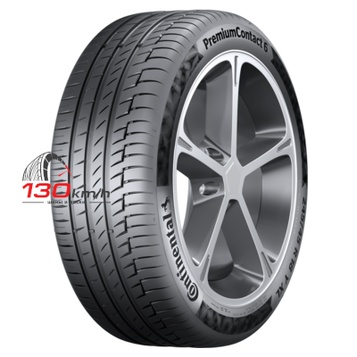Continental PremiumContact 6 255/55 R19 H 111