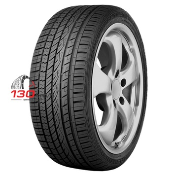 Continental CrossContact UHP 285/45 R19 W 107