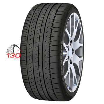 Michelin Latitude Sport 275/45 R21 Y 110