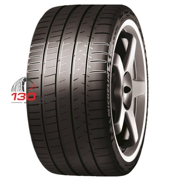 Michelin Pilot Super Sport 255/40 ZR20 (Y) 101