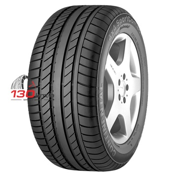 Continental Conti4x4SportContact 275/40 R20 Y 106