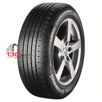Continental ContiEcoContact 5 195/45 R16 H 84