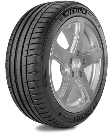 MICHELIN Pilot Sport 4 315/35 R20 (110Y) XL