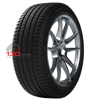 Michelin Latitude Sport 3 275/55 R17 V 109